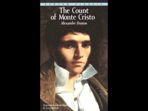 The Count of Monte Cristo Audiobook Part1