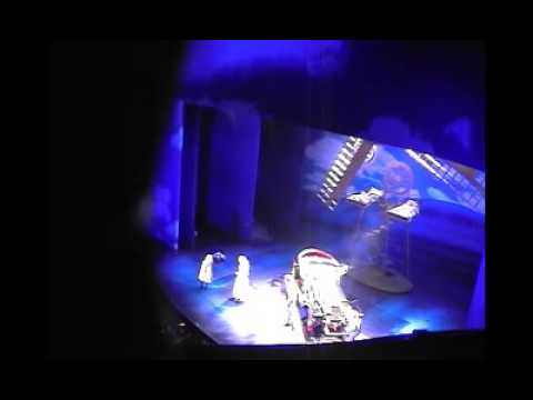 Chitty Chitty Bang Bang - London Palladium 2002
