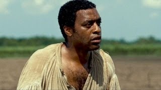 12 YEARS A SLAVE : Meet Solomon Northup