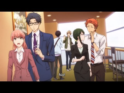 Wotaku Ni Koi Wa Muzukashii (Its Difficult To Love An Otaku) Review