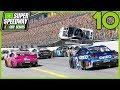 iRacing - Superspeedway Cup Series Round 10 @ Daytona '07