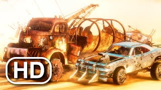 Mad Max - Story Mission #15 - Paint My Name in Blood (FINAL MISSION)