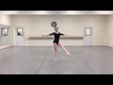Butler ballet summer intensive audition
