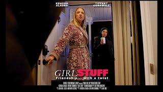 GirlStuff - Short Film - AWARD WINNER