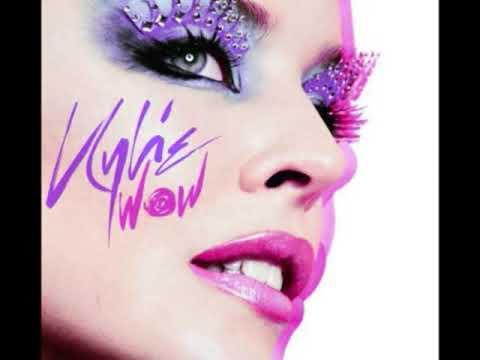"Kylie Minogue -  Spell Of Desire -  X ""Bonus Track"""