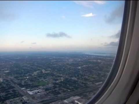 2016-08 - Miami Beach - Vue du ciel - AA