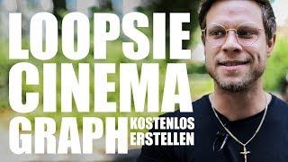 🎥 Loopsie App Tutorial - Cinemagraph erstellen 🎥| #FragDenDan