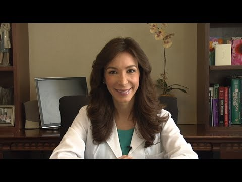 Symptoms and Treatments for Excessive Sweating and Hyperhidrosis - Dr. Keri Peterson