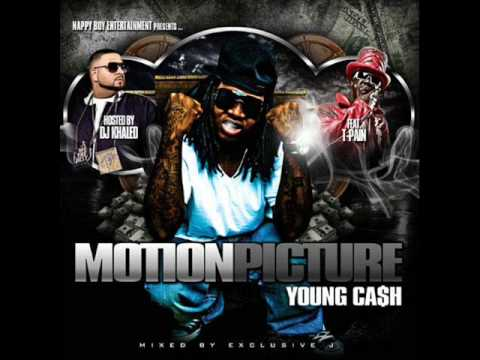 Young Cash - Stay On My Grind