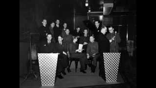 AARTEENI, Rytmi Pojat v.1937