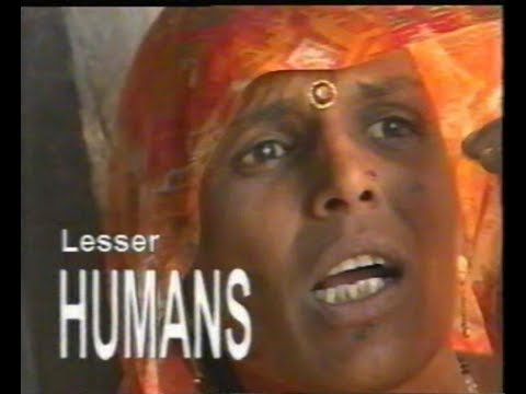 Lesser Humans - Stalin K