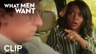 WHAT MEN WANT | Stop Doing That | Official Film Clip