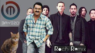 Nankör Kedi Rock - LINKIN PARK ft. İBRAHİM TATLISES  prod. Bayezid (Video Klip)
