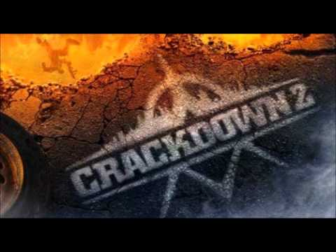 (Crackdown 2 Soundtrack: Game) 27 We're Gonna Fight (Tigerstyle Remix) - 7 Seconds