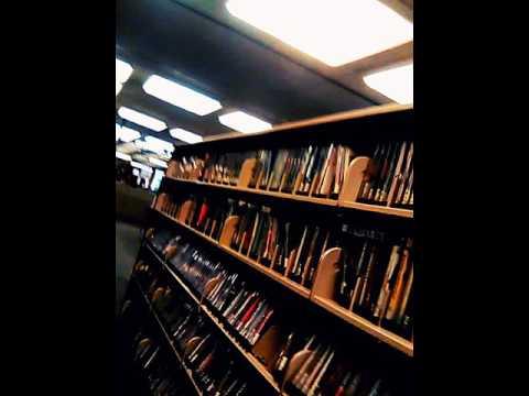, 4/10/17 BUENA PARK LIBRARY NEAR KNOTTS BERRY FARM