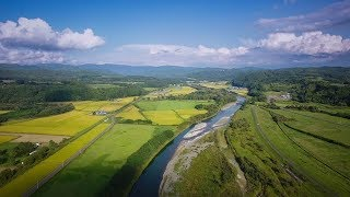 Journeys in Japan 〜A RIVER RUNS THROUGH HOKKAIDO〜