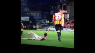 Penalty? NO WAY!