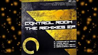 QO - CONTROL ROOM (THE REMIXES EP)