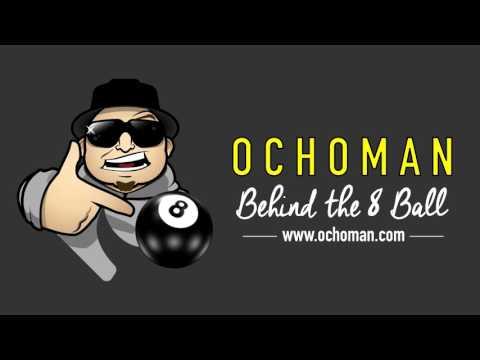 Ochoman: Behind the 8 Ball - Ep 23 - Rey Mysterio, hair transplants, sports scandals & more