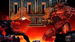 Full soundtrack DOOM 2