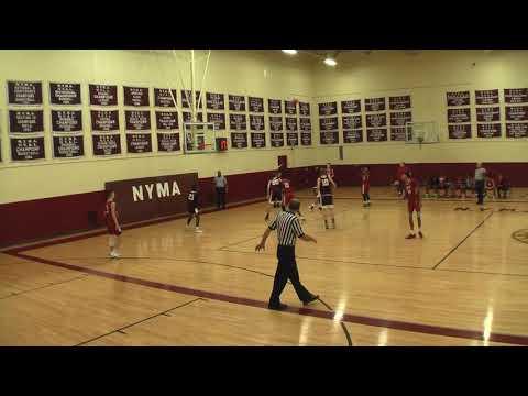 Jalen Ricks New York Military Academy 2019