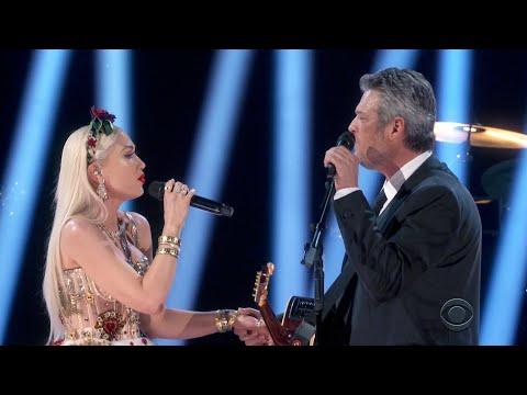 Blake Shelton & Gwen Stefani - Nobody But You | 2020 GRAMMYs Live Performance