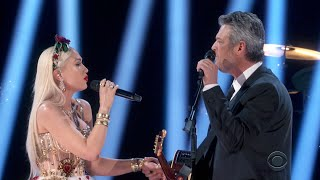 Blake Shelton & Gwen Stefani - Nobody But You | 2020 GRAMMYs Live Performance