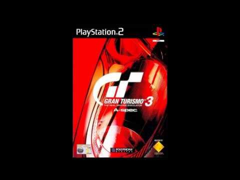 Gran Turismo 3 Soundtrack - Car Dealer