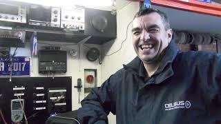 KICKER BASS TUBES  - CWTB10 & QB8