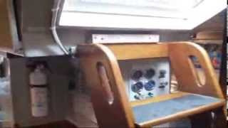 Продам яхту Coronado 35 все вопросы через почту сайта www.yacht-voyage.com(Наша компания начала заниматься обслуживанием туристов на парусных яхтах в 2011-ом году. В течении времени..., 2014-03-04T02:25:04.000Z)