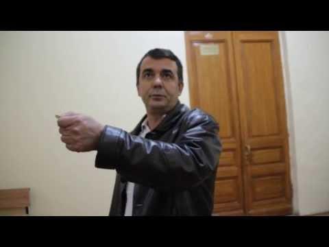 Администратор Октябрьского райсуда препятствует работе журналиста