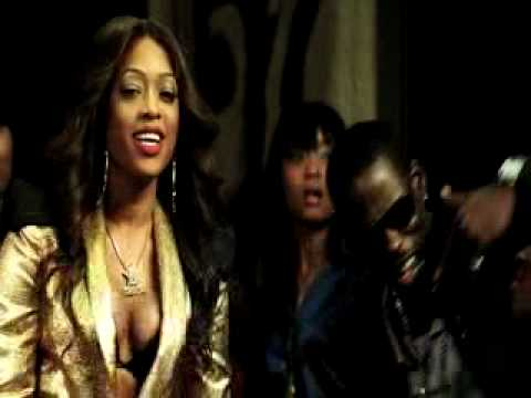 "D King ft. Trina  ""Just Like That"" Video Trailer"
