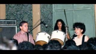 SALON DADA concierto 1986