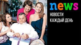 Новости: Отец Жанны Фриске хочет забрать внука у Дмитрия Шепелева