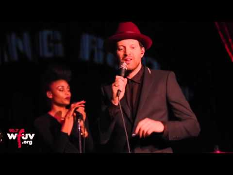 Mayer Hawthorne  Cosmic Love  at The Cutting Room