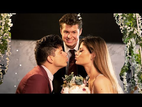 Best Wedding Ever | Hannah Stocking & Rudy Mancuso
