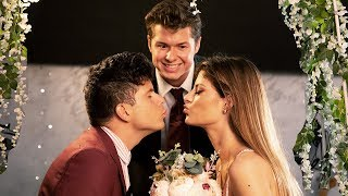 Best Wedding Ever | Hannah Stocking & Rudy Mancuso