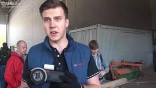 Аккумуляторные инструменты Bosch. Обзор новинок