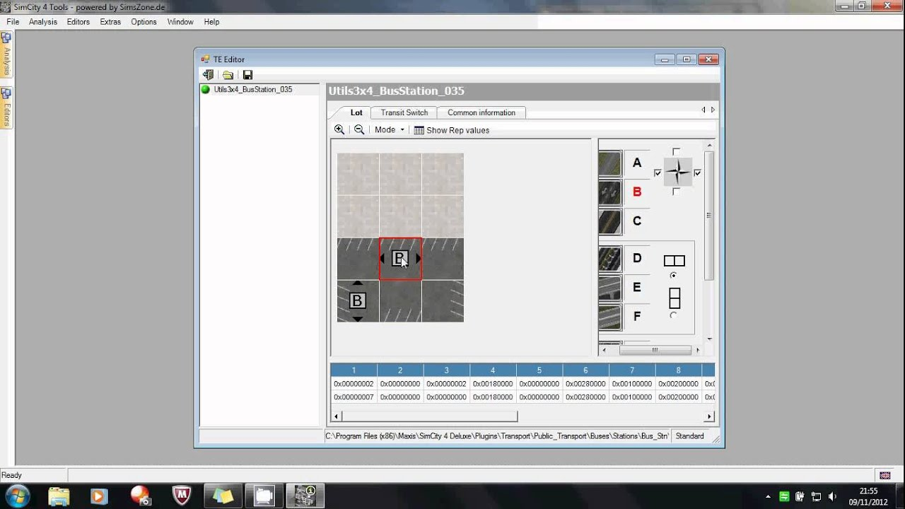 SimCity 4 - Realistic Cities for Dummies - TE and Driveways