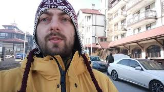 Болгария Горнолыжный курорт Банско Про цены