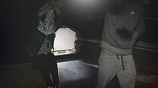 CAMERA FOUND WITH KIDNAPPING FOOTAGE ON Whilst Exploring Abandoned MENTAL ASYLUM! THE END! thumbnail