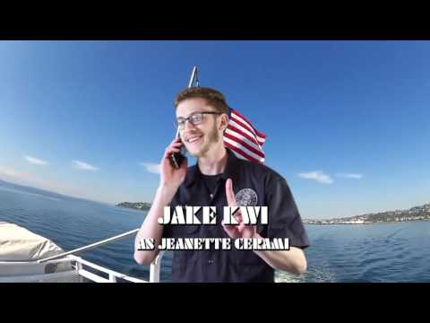 Geek Bowl XI: Love Boat Opening Number!
