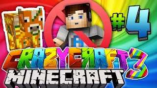 "Minecraft Crazy Craft 3.0 (Ep 4) - ""RIP ALI-A!"" w/ Ali-A"