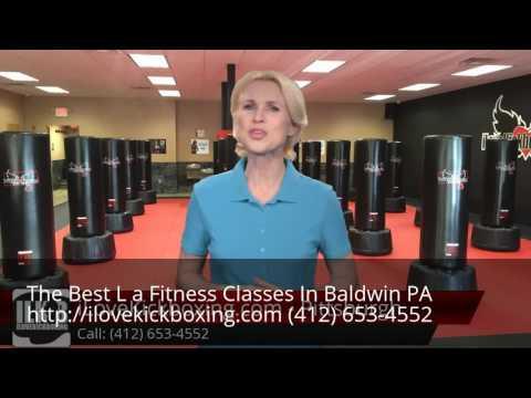 L a Fitness Classes Baldwin PA