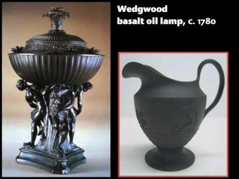 Josiah Wedgwood for Industrial Designers