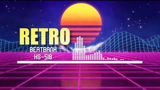 BEATBANK HIPHOP RETRO HS-518 thumbnail