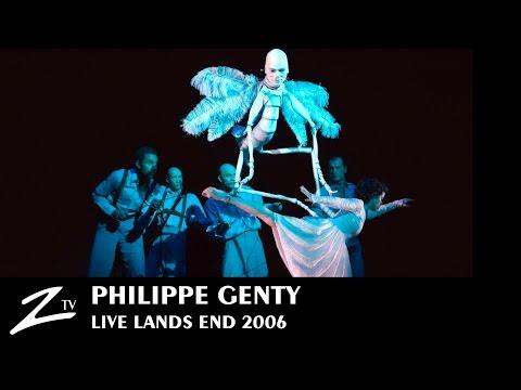 Philippe Genty - Lands End - LIVE 1/3