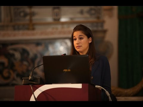 "5.3 Shipping and the Law 2015 - Session ""The art of Shipping..."", Junior Speech: Diletta Lauro"