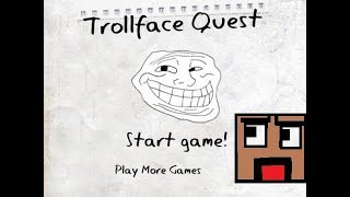 El Juego de los Trolls | TrollFace Quest 1