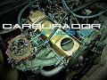 GOL CUADRADO CARBURADOR //CARBURADOR A NUEVO//
